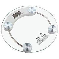 Підлогові ваги D&t Smart dt2003a до 180 кг (крок 0,1 кг)