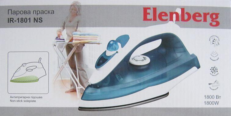 Праска Elenberg IR-1801 NS