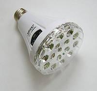 Світлодіодна лампа ліхтаря Yajia YJ-1895L