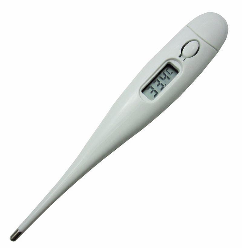 Дитячий електронний термометр Digital Thermometer Kt-dt4b