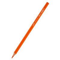 """Олівець кольор.""""Kite"""" оранжевий K17-1051-12"""