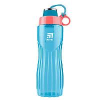 """Пляшка для води """"Kite"""" 800мл K20-396-02 бірюзова"""