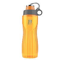 """Пляшка для води """"Kite"""" 800мл K20-396-01 помаранчева"""
