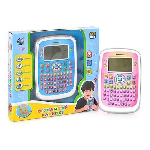 Дитячий навчальний планшет T43-D1414 (32 функції)