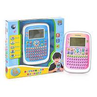 Дитячий навчальний планшет T43-D1414 (32 функції), фото 1