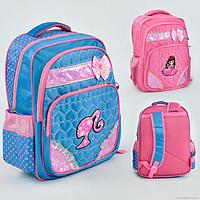 Рюкзаки школьные. Ранцы