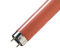 Лампа люминисцентная T8 18W красная