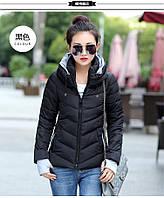 Куртка женская.Женская куртка еврозима., фото 1