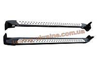 Пороги оригинал в бмв стиле (BMW Style) Changan CS75