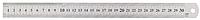 Лінійка металева 300 мм, ГОСТ 427-75