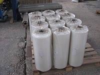 Пленка полиэтиленовая первичная 150 мкм (50 м.п.)