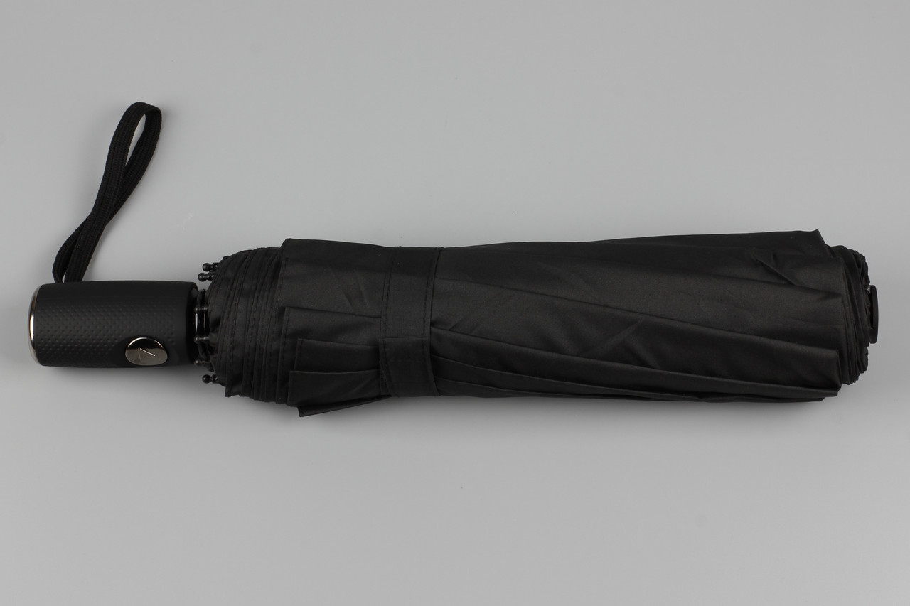 Зонт семейный мужской полуавтомат прямая ручка Maxy Komfort