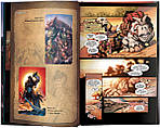 World of Warcraft: Книга 1 (твердий палітурка), фото 4