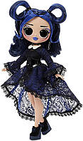 Кукла ЛОЛ ОМГ Леди Луна LOL OMG Moonlight B.B. Fashion Doll L.O.L. Surprise! BFFs Закат Мунлайт 572794