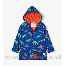 Куртка дождевик для мальчика Hatley S21DIK1336. Размер 7.