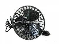 Solar sl 101    вентилятор автомобильный в салон 12v   5 дюймов