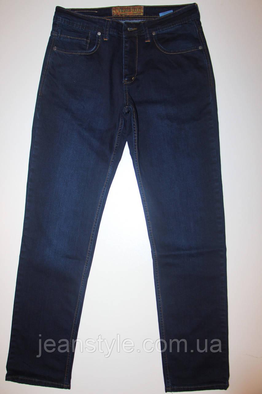 9558e6b1a331 Джинсы мужские Большой размер Franco Lucci (БАТАЛ) весна , осень  светло-синие купить ...