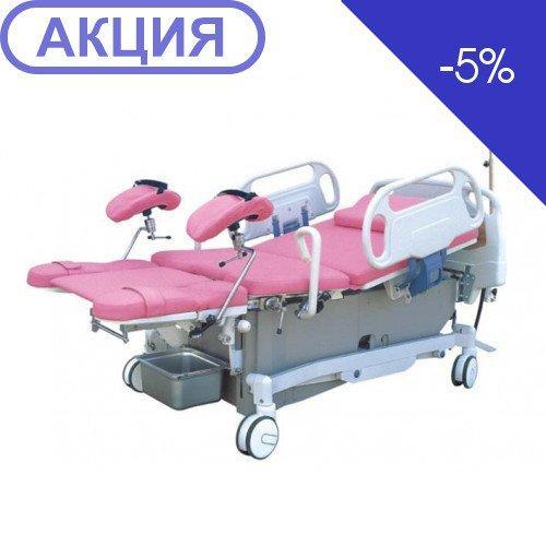 Ліжко акушерська Біомед DH-C101A03