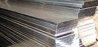 Мягкая алюминиевая шина 3х40 мм [МЕТАЛЛОБАЗА] есть марки АД31 и АД0 с порезкой по размерам