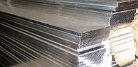 Твердая алюминиевая шина 5х30 мм [МЕТАЛЛОБАЗА] есть марки АД31 и АД0 с порезкой по размерам