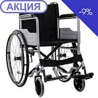 Інвалідна коляска OSD Modern Economy 2 (бюджет) 41 см (Італія), фото 1