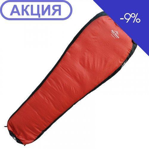 Спальний мішок Fjord Nansen FINMARK XL right zip