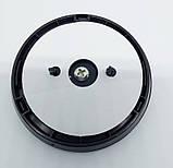 Емблема Jaguar чорна 70 мм., фото 3