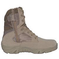 Ботинки Delta 516 Tactical Coyote brown, фото 1