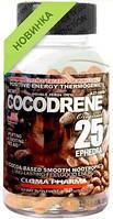 Cloma Pharma - USA  Cocodrene 90 caps.Новый спортивный жиросжигатель на натуральной растительной