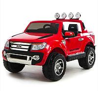 Двухместный детский электромобиль Ford Ranger M 2764 EBR-3 EVA колеса ***