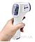 Безконтактний інфрачервоний термометр градусник CK-T1501, фото 3