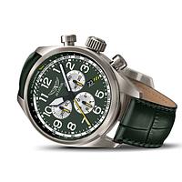 Годинник наручний авіаційний Aviator AIRACOBRA P45 CHRONO V.2.25.7.171.4