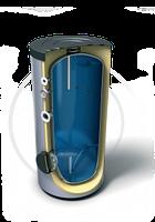 Накопительный бак для горячей воды TESY EV 200 60 F40 TP3