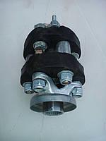Вал карданный промежуточный на эластичных муфтах  Нива Сонда СПОРТ (нового образца)