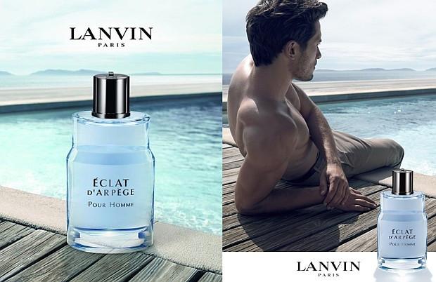 Мужская туалетная вода Lanvin Eclat d'Arpege Pour Homme(Ланвин Эклат Дарпеж Поур Хом)100 мл