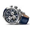Авиационные мужские часы Aviator AIRACOBRA P45 CHRONO V.2.25.0.170.4
