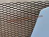 Сетка под решетку радиатора Changan CS75 2015+ (в ассортименте)