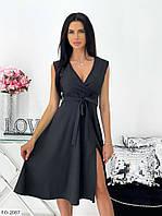 Летние платье  р-ры 42-48 арт.  1437