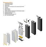 Тягові PzS батареї (Греція), CELL 4PzS 620 Pb, фото 2