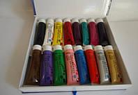 Акриловые краски для китайской росписи