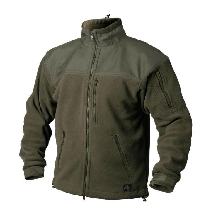 Куртка Helikon CLASSIC ARMY - Olive