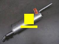 Глушитель задний Opel Vectra A 1.8i / 2.0i HB kat 1988-95г (пр-во PolmoStrow) 17.286