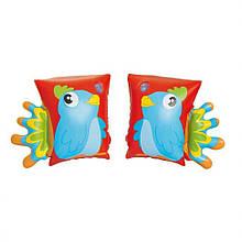 Детские Нарукавники 32115 (Попугай)