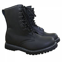 Ботинки MIL-TEC SPRINGERSTIEFEL PARA Black, фото 1