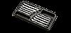 Набор ключей разрезн и трещоточн. в ложем. 10 пр. HANS TT-30