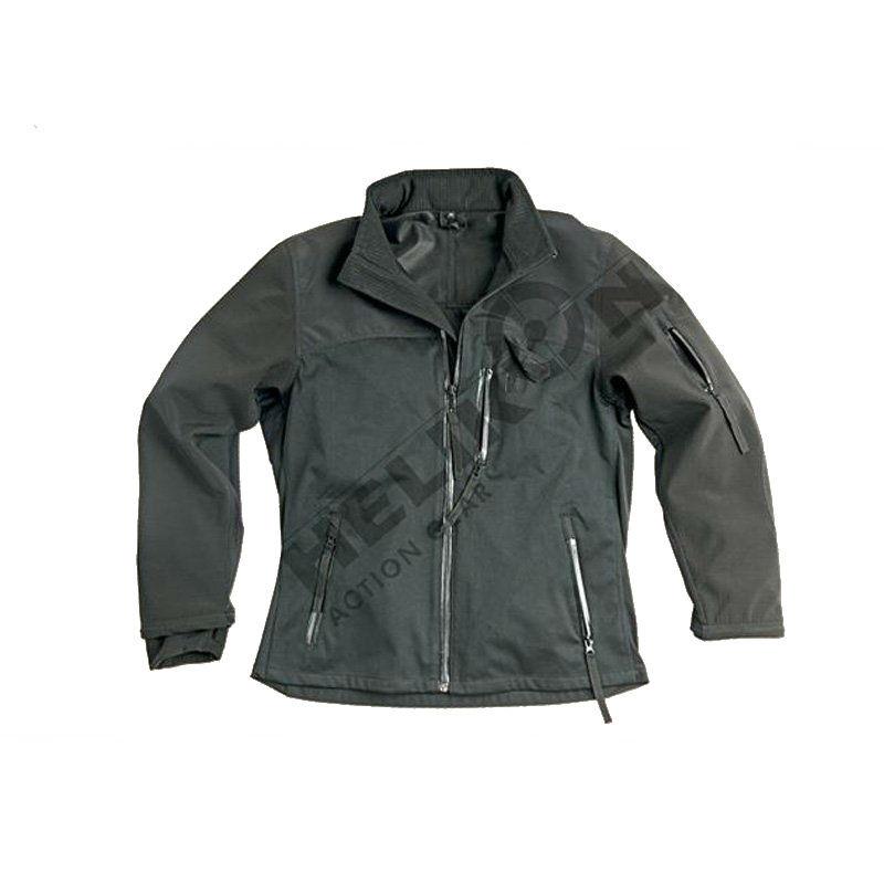 Куртка Helikon COMBAT Desert Windblocker - Black Drab