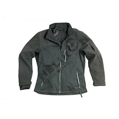 Куртка Helikon COMBAT - Black Drab