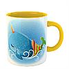 Чашка Кит (единорог), фото 3