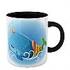 Чашка Кит (единорог), фото 4