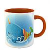 Чашка Кит (единорог), фото 5